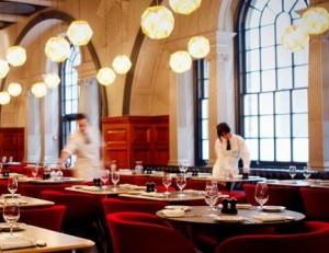 Royal Academy Restaurant