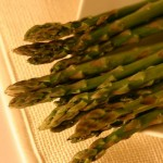 Asparagus – How do you eat yours?