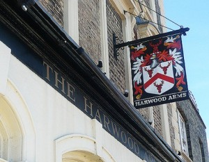 The Harwood Arms Fulham