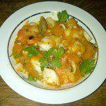 Livorno Fish Stew