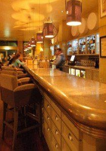 Bar - bistro du Vin