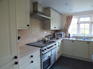 Kitchen - Boscastle