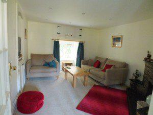 Living Room, Boscastle