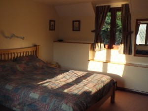 Double Bedroom, Boscastle