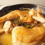 Healthy Lemon Chicken