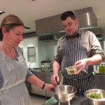 Cooking with Nathan Outlaw