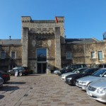 Malmaison Oxford – the Hotel built in a Prison