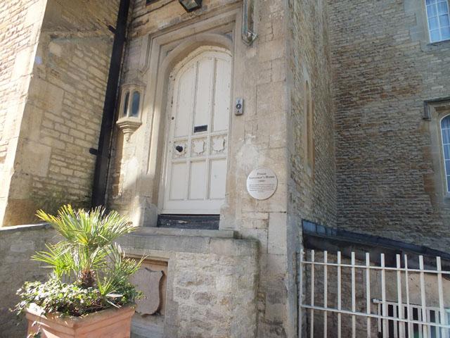 Oxford Prison - Malmaison Hotel - Governor's House