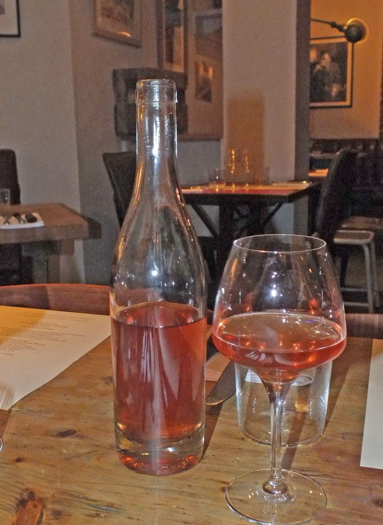 Terroirs Wine Bar