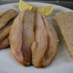 Kippers and Oatcakes – A Very Scottish Breakfast