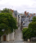 angers town