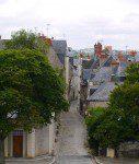 Angers Chateau, Maison des Vins