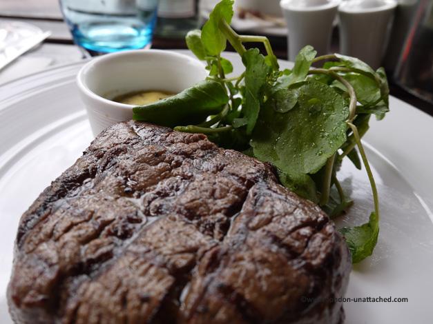 tuttons covent garden steak
