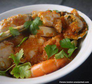 Slimline Livorno Fish Stew