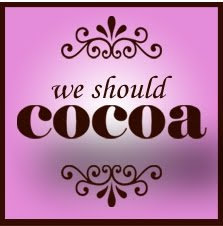 We_Should_Cocoa