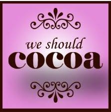We_Should_Cocoa