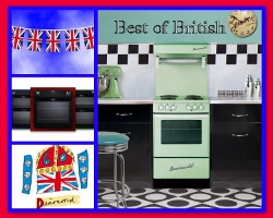 best of british London