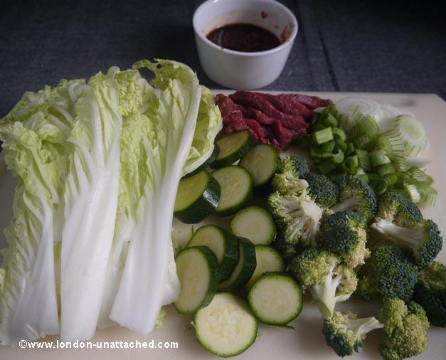 5-2 diet chilli beef