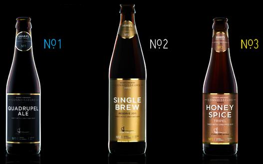 Sharps Beers