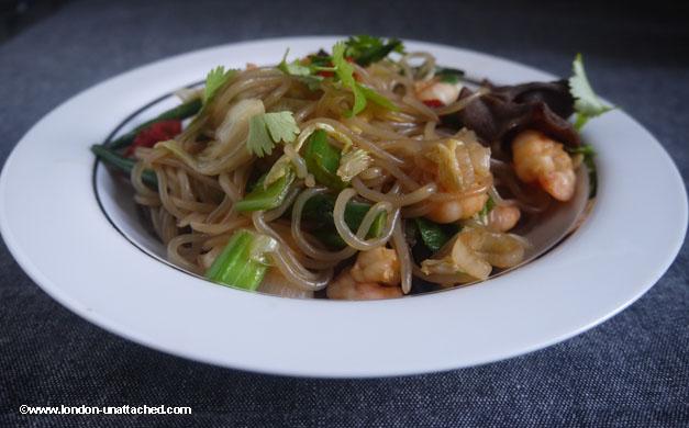 5-2 diet Shirataki Noodles