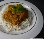5-2 diet lemon coriander chicken curry recipe