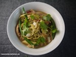 5:2 Diet Asian Noodles with Chicken