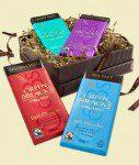 *New* Green & Blacks Chocolate Bars Giveaway