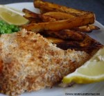 5-2 Diet – Fish and Chips!