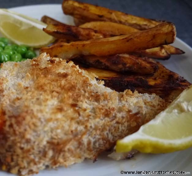 5-2 diet fish and chips