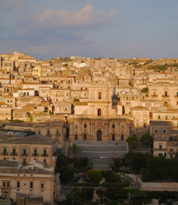 modica cathedral