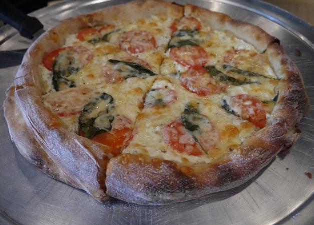 Brooklyn bite Pizza 1