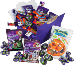 Cadbury Halloween Box Giveaway