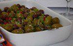 Olive in Salmi - La Famiglia