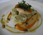 The Compleat Angler - Sea Bass