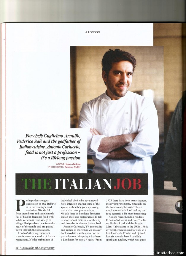 magazine article writer jobs