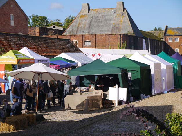 aldeburgh food festival