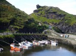 Boscastle Food And Craft Festival