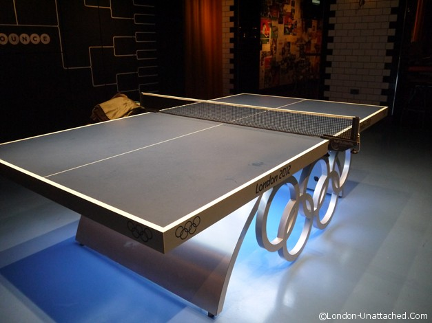 bounce olympic table