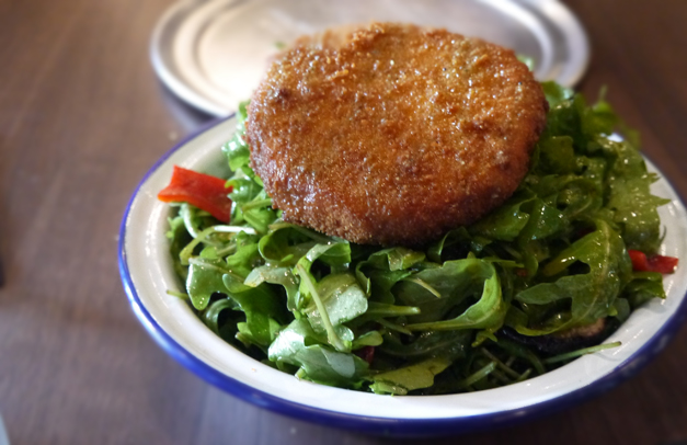 brooklyn bites salad
