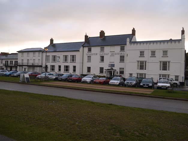 hotel white lion aldeburgh