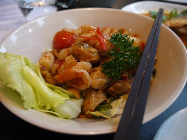 suda thai noodles