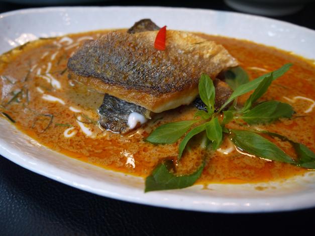suda thai seabass