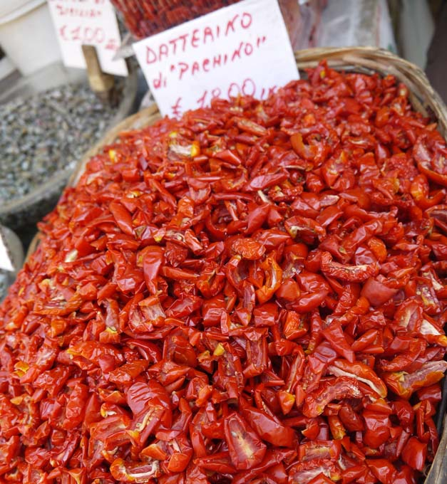 syracuse sun dried tomatoes