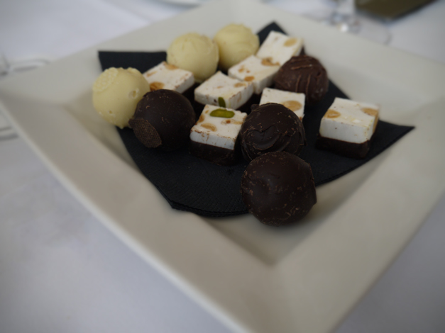 the Compleat Angler - Chocolates