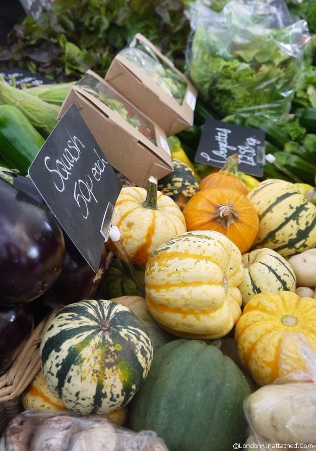 vegetables aldeburgh food festival