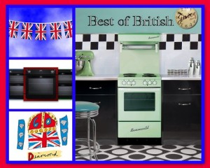 Best of British Master