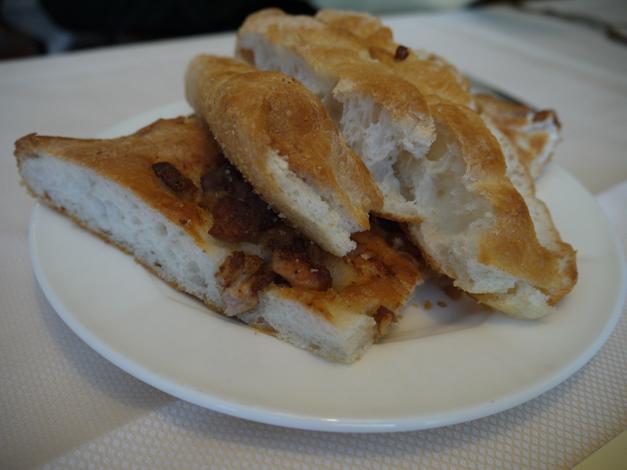 bread - pistoia rafanelli