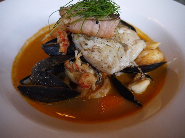 bumkin fish stew