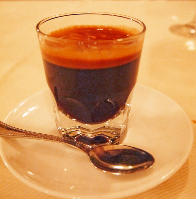 Ponce coffee la barcarola livorno
