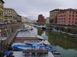 Tales of Tuscany – Fish Feast in Livorno